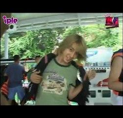 [KIF] Super Junior - Iple ep05 - Un voyage en famille, le lieu de naissance d'un show en direct Partie 3