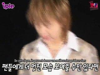 [KIF] Super Junior - Iple ep07 - Le jour où nous avons fait Miracle Partie 1