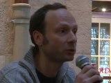 Frédéric Lordon, D'un retournement l'autre, samedi 10 décembre 2011, La Rotonde 75019 Paris