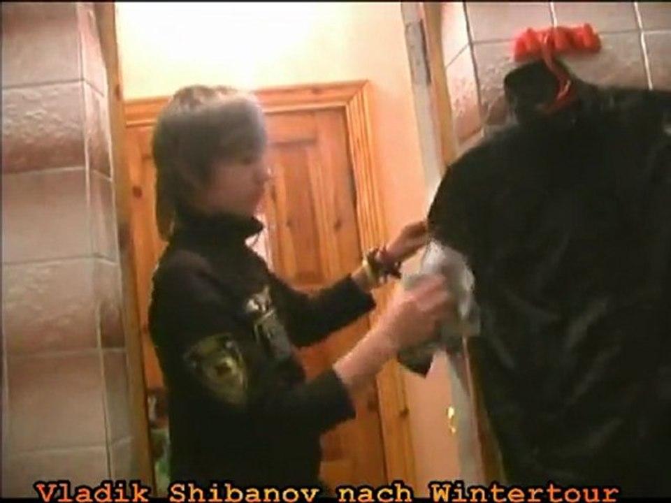 R.I.P. Vladik Shibanov est mort le 20 oct. 2009 à 19 ans