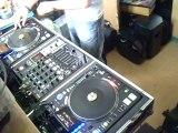Mix Hiphop Electro - Dj Micster - 19/12/2011