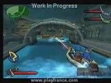 Sly 3 : Honor Among Thieves (PS2) - Sly et Bentley affronte les Vipères Bleues à Venise !
