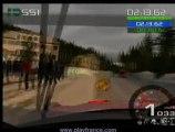 WRC Sébastien Loeb Edition 2005 (PS2) - WRC propose une réalisation toujours aussi belle