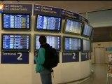 Aéroport : raisons du mouvement social des agents de sécurité