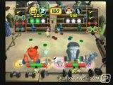 Bob L'Eponge : Silence on tourne ! (PS2) - Jeux de plage pour Bob L'Eponge et ses amis !