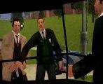 Grand Theft Auto : Liberty City Stories (PS2) - Premier trailer de la version PS2