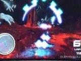 Fatal Inertia (PS3) - Vidéo de gameplay pendant l'E3 2006