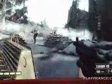 Resistance : Fall of Man (PS3) - Une séquence de jeu filmée à l'E3 2006.
