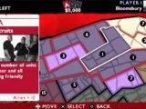 Gangs of London (PSP) - Trailer diffusé durant l'E3 2006.