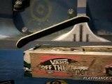 Tony Hawk's Project 8 (PS3) - Le premier trailer du jeu !