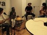 UNIVERSITY OF GNAWA & AZIZ SAHMAOUI live @ NOVA
