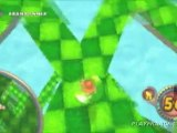 Super Monkey Ball Adventure (PSP) - Les premières minutes du jeu !