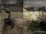 Resistance : Fall of Man (PS3) - En voiture Nathan