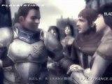 BladeStorm : Hundred Years War (PS3) - Un teaser montrant diverses scènes du jeu.