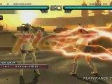 Tekken 5 Dark Resurrection (PS3) - Tekken 5   Dark Resurrection fait son show sur PS3 !