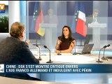 Invité Nathalie Levy : Daniel Cohn-Bendit