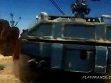 Stuntman : Ignition (PS3) - Les épaves ont un passé