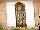 Utah Floor Clocks - Utah Grandfather Clocks