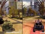 Warhawk (PS3) - 1, 2 ou 4 joueurs en local