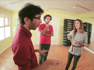 The Making-of - Part 2: Inspiration de Just Dance 3