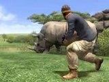 Afrika (PS3) - Trailer TGS 2007