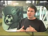 FIFA 08 (PS3) - Making of Fifa 2008 - Gestes Techniques