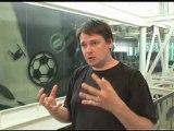 FIFA 08 (PS3) - Making of Fifa 2008 - Frappe de Balle