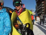 Ride Sessions - Rock On Snowboard Tour Avoriaz