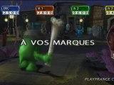 Buzz Junior : Les petits monstres (PS2) - Attrape-Citrouille