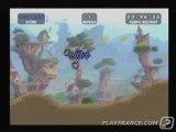 Thrillville le Parc en Folie (PS2) - Deux autres mini-jeux