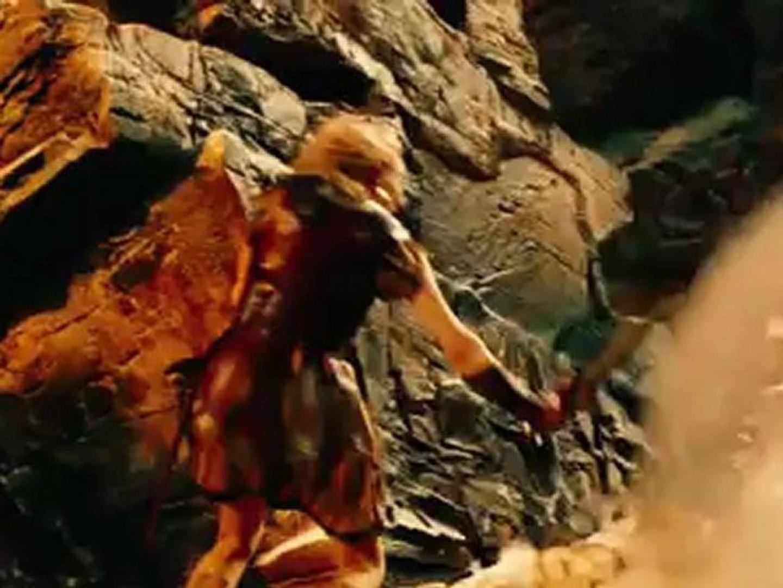 Битва титанов 2 (Wrath of the Titans) - первый трейлер
