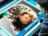 Syphon Filter: Logan's Shadow (PSP) - La cinématique d'introduction