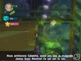 Bob l'éponge et ses amis : Contre les Robots-Jouets (PS2) - Un challenge difficile