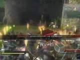 BladeStorm : Hundred Years War (PS3) - Bataille sanglante à Maupertuis
