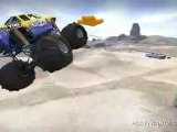 MX vs ATV : Extreme Limite (PS3) - Premier trailer