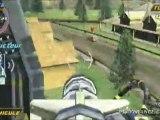 Pursuit Force : Extreme Justice (PSP) - Balade en hélico