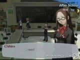 Persona 3 (PS2) - Une journée ordinaire