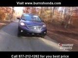 2012 Honda CR-V Review Marlton NJ