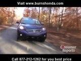 2012 Honda CR-V Review Turnersville NJ
