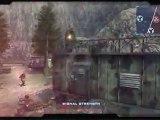 Frontlines : Fuel of War (PS3) - Les drones