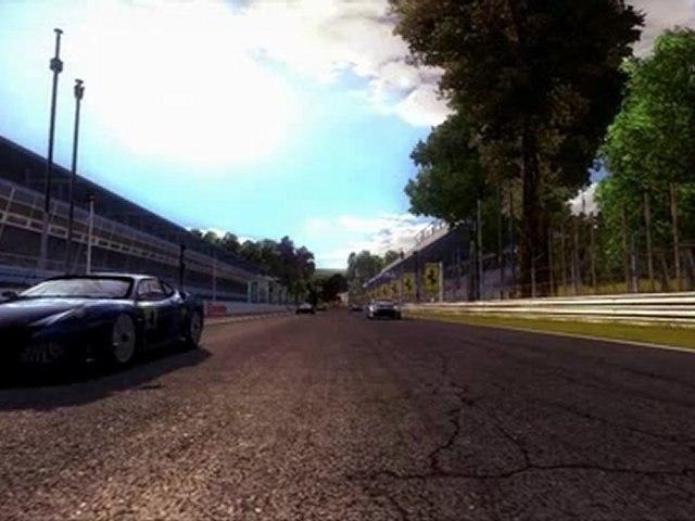 Ferrari Challenge Racing (PS3) - La Ferrari FXX