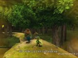 Astérix aux Jeux Olympiques (PS2) - Une curieuse rencontre