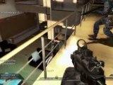 "Tom Clancy's Rainbow Six Vegas 2 (PS3) - Le mode multi ""Team Leader"""