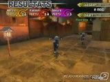 Naruto : Uzumaki Chronicles 2 (PS2) - Extrait du Chapitre 1