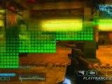 Coded Arms Contagion (PSP) - Premières minutes de jeu