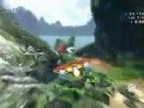 Fatal Inertia (PS3) - Gameplay mai 2008