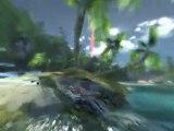 Fatal Inertia (PS3) - Trailer Juin 2008