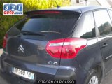 Occasion CITROEN C4 PICASSO COURTISOLS