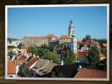 ADSE / Comenius-Czech Republic