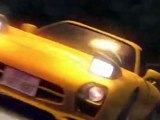 Initial D Extreme Stage (PS3) - Trailer
